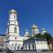 Состоялась рабочая поездка представительниц женских общественных организаций в Украину | МОО «Союз православных женщин»
