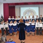 Детский Рождественский фестиваль «Звуки Рождества» в Муромской епархии | МОО «Союз православных женщин»