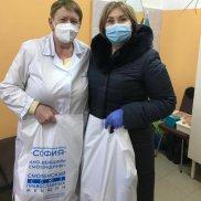 Добрые дела для жителей Смоленской области | МОО «Союз православных женщин»