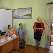 Продолжается реализация проекта «Жить долго и здорОво!» (Смоленская область) | МОО «Союз православных женщин»
