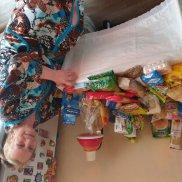 Благотворительная помощь волонтёров (Смоленская область) | МОО «Союз православных женщин»