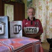 Насущная иполезная помощь пенсионерам (Смоленская область)   МОО «Союз православных женщин»