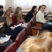 ДЕНЬ ЗДОРОВЬЯ в «Школе-гимназии» г. Ярцево (Смоленская область) | МОО «Союз православных женщин»