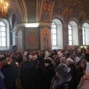 Благотворительная акция «Храм моей жизни» в поддержку храма с. Лебяжье | МОО «Союз православных женщин»