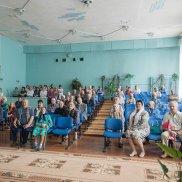 Гуманитарная помощь передана в Рамонский дом-интернат для престарелых и инвалидов | МОО «Союз православных женщин»