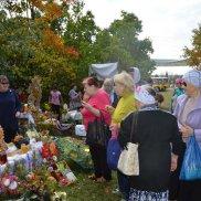 Праздник в Аксаково (Ульяновская область) | МОО «Союз православных женщин»