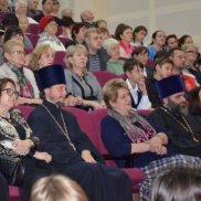 Третьи традиционные Влахернские чтения | МОО «Союз православных женщин»