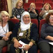 Межнациональный женский диалог | МОО «Союз православных женщин»