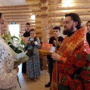 Торжества по случаю дня памяти святых жен-мироносиц в Ульяновской области | МОО «Союз православных женщин»