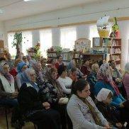 Рождественские чтения в г. Сенгилее Ульяновской области на тему «Нравственные ценности и будущее человечества» | МОО «Союз православных женщин»
