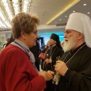 VI Форум программы «Святость материнства» — «Семья в современном мире: значение, тенденции и перспективы» | МОО «Союз православных женщин»