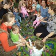 Сохранить источники жизни | МОО «Союз православных женщин»