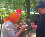 В дни Пасхальной радости в Тираспольско-Дубоссарской епархии прошли благотворительные акции | МОО «Союз православных женщин»