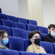 Сретенская конференция «Будущее России» (Ставропольский край) | МОО «Союз православных женщин»