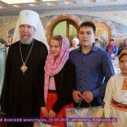 Отчетное совещание РО МОО «Союз православных женщин» в Ульяновской области | МОО «Союз православных женщин»