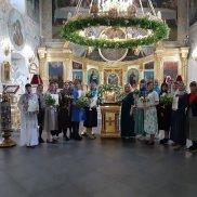 Благоукрашать — это потребность души (Архангельская область) | МОО «Союз православных женщин»