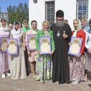 Благоукрашать — это потребность души (Архангельская область)   МОО «Союз православных женщин»