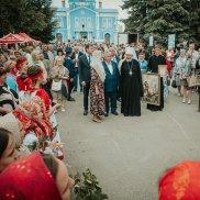 Общегородское празднование дня Святой Троицы (Ульяновская область) | МОО «Союз православных женщин»