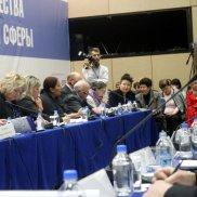 Социальная солидарность в действии. Человек в центре внимания   МОО «Союз православных женщин»