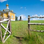 Ольгинский женский монастырь приглашает | МОО «Союз православных женщин»
