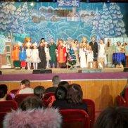 Юбилей православного молодёжного театра (Белгородская область) | МОО «Союз православных женщин»