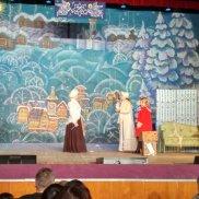 Юбилей православного молодёжного театра (Белгородская область)   МОО «Союз православных женщин»