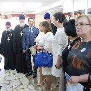 VI форум регионального отделения МОО «Союз православных женщин» в Белгородской области «Роль православной женщины в укреплении традиционных семейных ценностей» | МОО «Союз православных женщин»