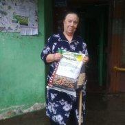 Продовольственная помощь многодетным семьям иинвалидам (Воронежская область)   МОО «Союз православных женщин»
