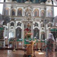 По святым местам Белевской епархии | МОО «Союз православных женщин»