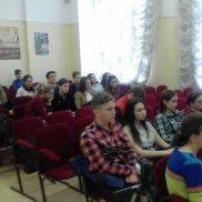 Презентационное поле Величко А.М.   МОО «Союз православных женщин»