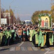 Торжества, посвященные 18-й годовщине канонизации святого преподобного Гавриила, архимандрита Мелекесского (Ульяновская область) | МОО «Союз православных женщин»