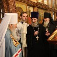 «Двадцать лет назад на этом месте абсолютно ничего не было» | МОО «Союз православных женщин»