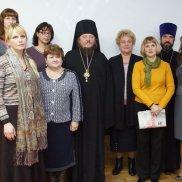 Создано региональное отделение в Тульской области   МОО «Союз православных женщин»