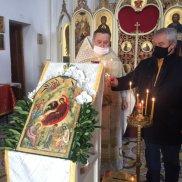 Наши друзья на острове Сицилия | МОО «Союз православных женщин»