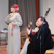 Музыкально-поэтический вечер «Зимняя песня» (Архангельская область) | МОО «Союз православных женщин»