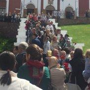 Международный фестиваль «Самарское знамя» | МОО «Союз православных женщин»