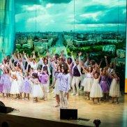 Фестиваль семейных хоров итворческих коллективов | МОО «Союз православных женщин»