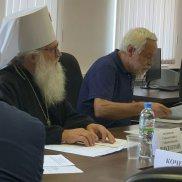 Научная конференция«Что человечит человека»   МОО «Союз православных женщин»