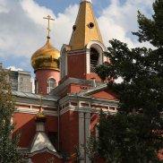 Митинг-памяти   МОО «Союз православных женщин»