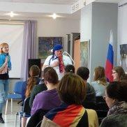 Специалисты Фонда Андрея Первозванного провели мастер-классы для смоленских волонтеров | МОО «Союз православных женщин»