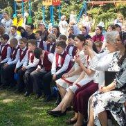 VIII православный фестиваль «Пасха радость нам несёт» в селе Полдомасово Ульяновского района | МОО «Союз православных женщин»
