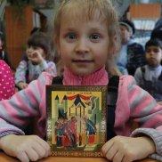 Открытие православного семейного центра «Искорка» (Ульяновская область) | МОО «Союз православных женщин»
