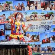 Фестиваль для детей с ограниченными возможностями «Мои первые победы»   МОО «Союз православных женщин»