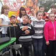 «Прекрасные моменты» для особенных деток | МОО «Союз православных женщин»