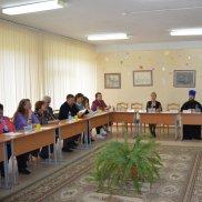 Круглый стол «Нравственные основы семейной жизни» | МОО «Союз православных женщин»