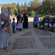 День знаний (Ставропольский край) | МОО «Союз православных женщин»