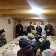 Создание женсоветов в Смоленской области | МОО «Союз православных женщин»