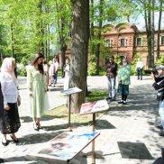 В Спасо-Влахернском женском монастыре отметили День жен-мироносиц | МОО «Союз православных женщин»