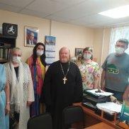Любовь, забота, гражданскаяпозиция (Тюменская область)   МОО «Союз православных женщин»