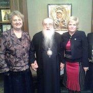 Переговоры в Минске (Республика Беларусь) | МОО «Союз православных женщин»